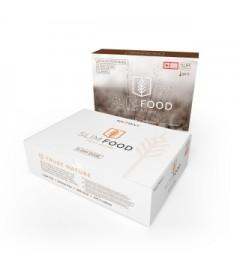 100% Přírodní hubnutí Larens se Slim Food 1week 36 tyčinek, odstraňuje toxiny a usazeniny