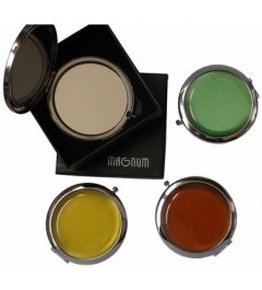 Kosmetické zrcátko - opal