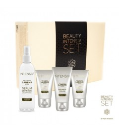 Beauty Intensiv Set Larens- intenzivní hydratační kůra pro Vaši pleť
