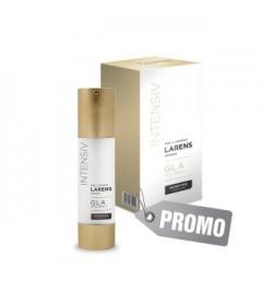Intennzivní regenerační a zpevňujícíc krém Larens s přírodním kolagenem GLA Face Cream 50ml, vhodný i pro náročnou pokožku