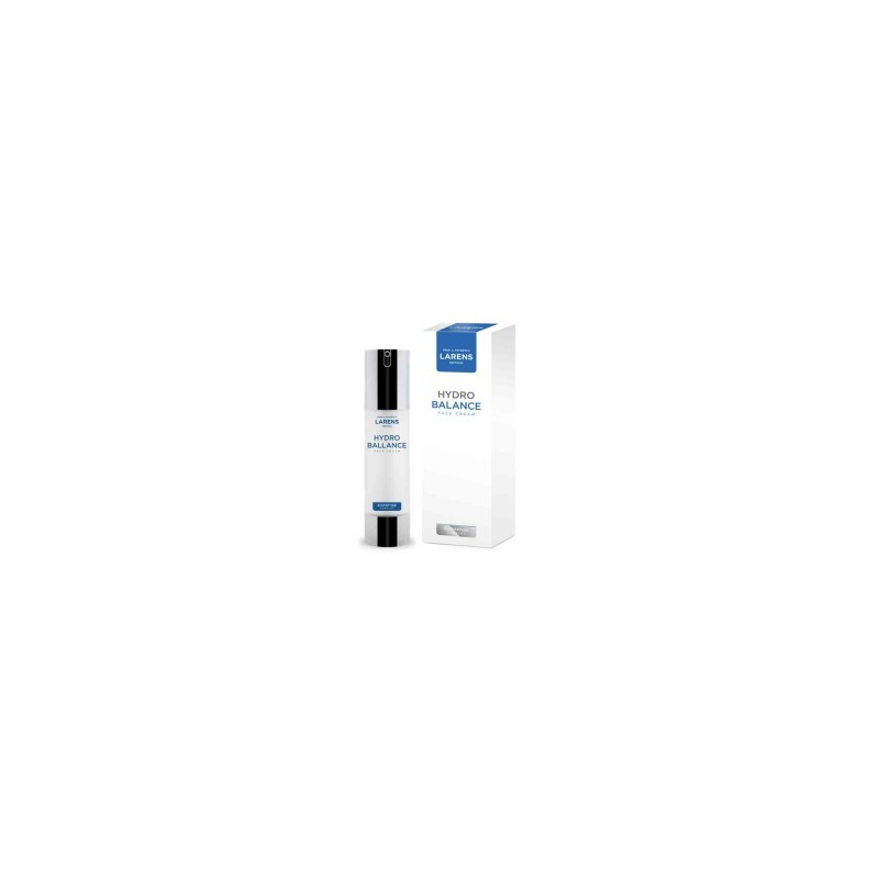 Hydratační krém Larens proti vráskám s přírodním kolagenem Hydro Balance Face Cream 50ml