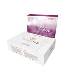 100% Přírodní hubnutí Larens se Slim Food Intensiv 1week 36 tyčinek, odstraňuje toxiny a usazeniny