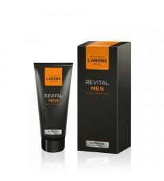 Krém Larens k péči o mužskou pokožku Revital Men Face Cream Gel 50 ml