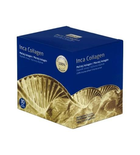 Inca Collagen - výživový doplněk se 100% bioaktivním kolagenem