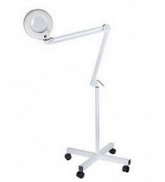 Kosmetická lampa s lupou se stojanem BN205