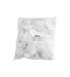 Tampóny kosmetické vatové 550 ks v balení