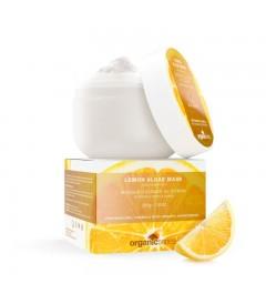 Alginátová maska - citron...