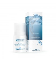 HYALURONIC ACID 2 IN 1   50 ml