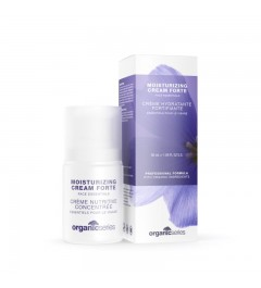 MOISTURIZING CREAM FORTE  50ml