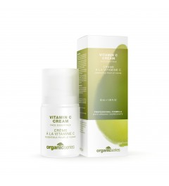 VITAMIN C CREAM  200ml