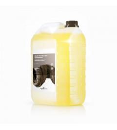 Masážní olej na tělo mango...