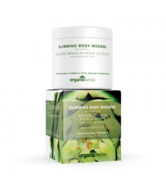 SLIMMING BODY MOUSSE 500ml