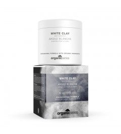 WHITE CLAY MASK  500ml