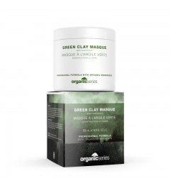 GREEN CLAY MASK 500ml