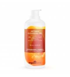 OPTIMAL CLEANSING GEL 500ml