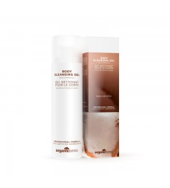 BODY CLEANSING GEL  200ml