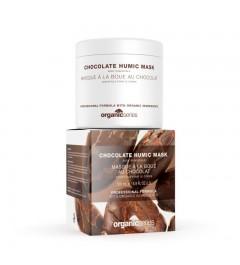 CHOCOLATE HUMIC MASK  200ml