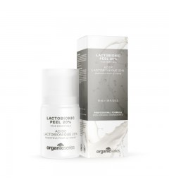 LACTOBIONIC PEEL 20%, pH 2,6