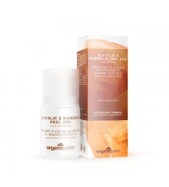 MANDELIC PEEL 25%, pH 2,5...