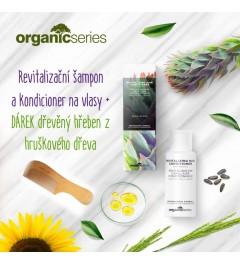Revitalizační šampon+...