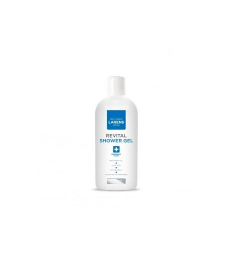 Regenerační a vyživující sprchový gel Larens Revital Shower Gel 200ml