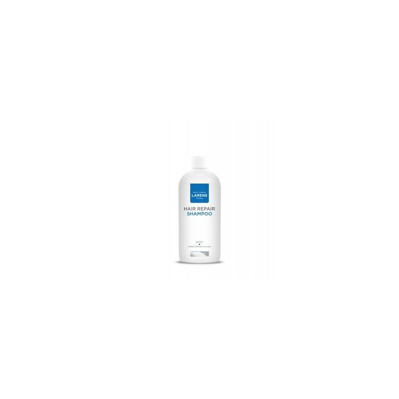 Přírodní regenerační šampon Larens s keratinem Hair Repair Shampoo 200 ml na poškozené vlasy